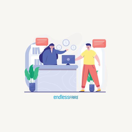 Dijital Etkinlikler ile Daha Geniş Hareket Alanı