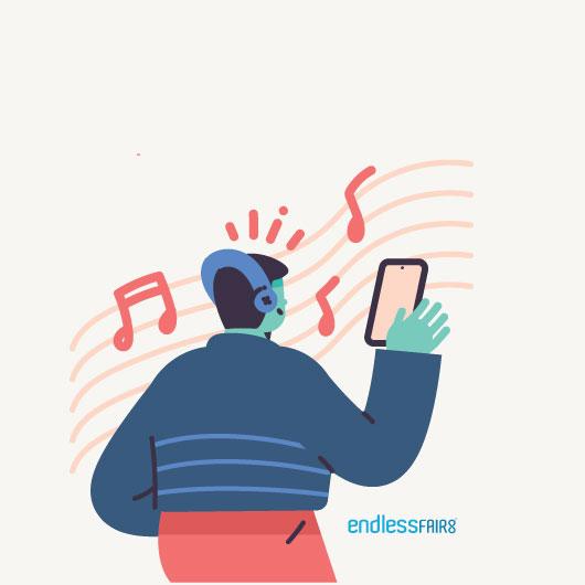 Online festival ile sanal atmosferde sosyalleşin