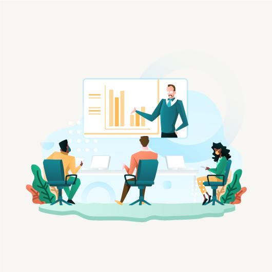 Amazing Virtual Conferences