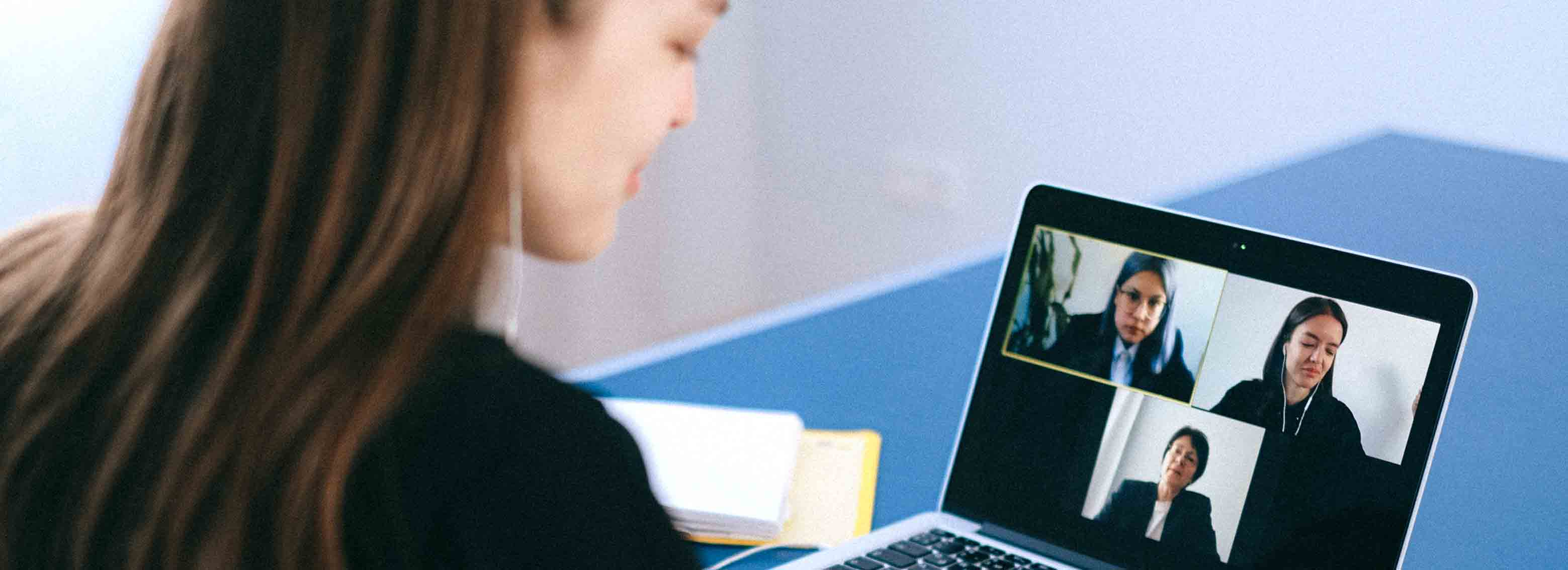 What is a Virtual Conference and How Is It Organized?