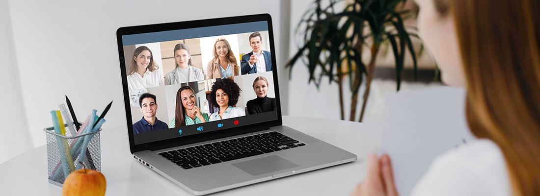 How to Make Hybrid Meetings Engaging For Live and Virtual Audiences?